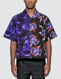 Prada Double Match Poplin Shirt Picutre