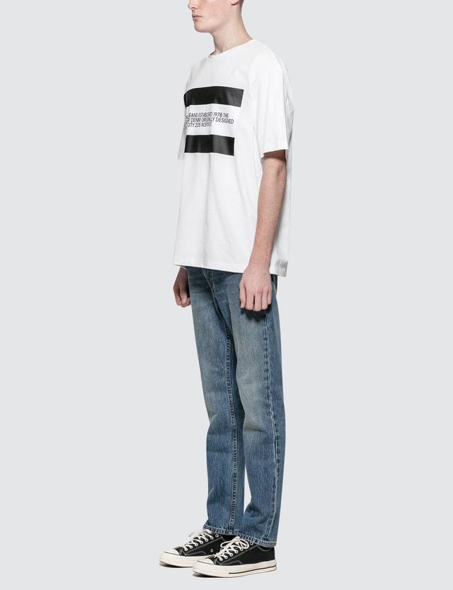 CALVIN KLEIN JEANS EST.1978 Est. 1978 Patch S/S T-Shirt