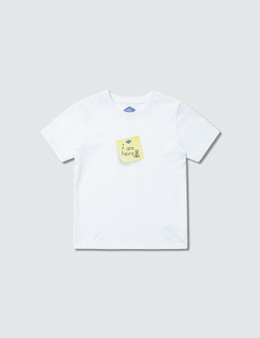 Madness Kids Print T-Shirt