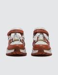 Maison Margiela Artisanal Sneakers Laminated Woven