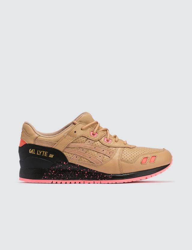 low priced 40cfa e26f3 Sneaker Freaker X Asics Gel-lyte III
