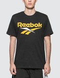 Reebok Classic Vector T-shirt Picture