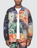 RIPNDIP Galactica Coaches Jacket Picture