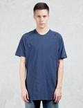 Denham Patch S/S T-Shirt Picture