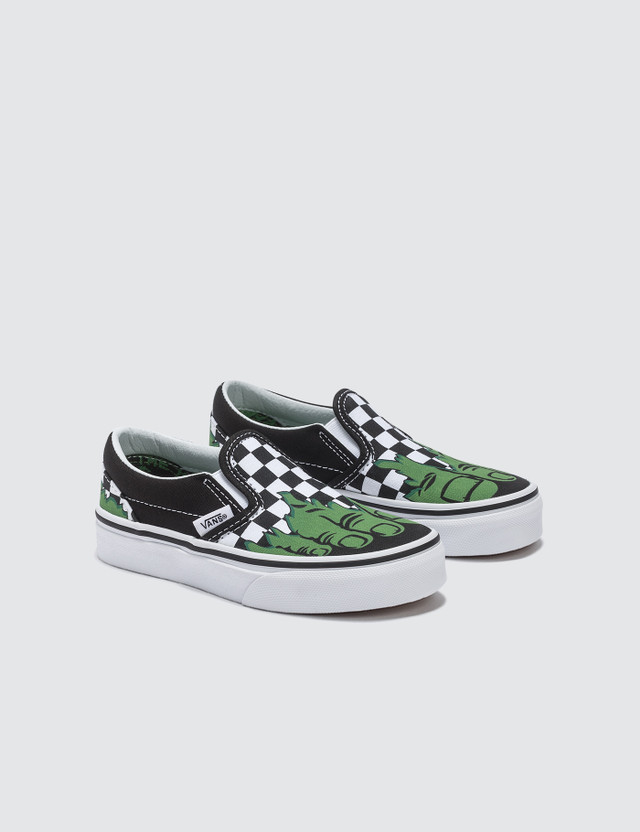Vans Marvel Classic Slip-On