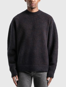 Acne Studios Melange Sweater