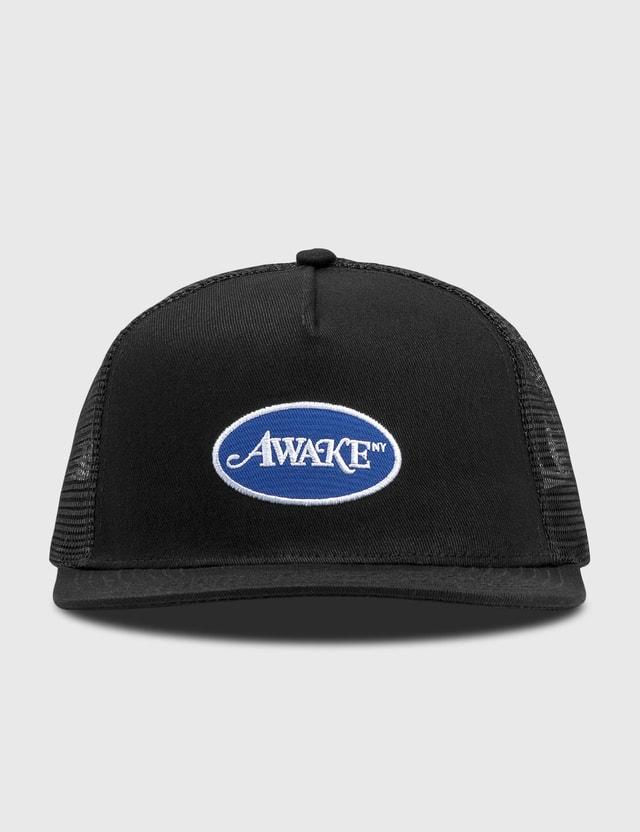 Awake NY Classic Logo Trucker Hat