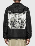Moncler Genius Moncler Genius x Fragment Design Kurn Jacket Black Men