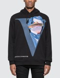 Undercover Valentino x Undercover V Face Hoodie Picture