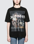 Alexander McQueen Still Life Skull Over T-shirt Picture