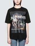 Alexander McQueen Still Life Skull Over T-shirt Picutre