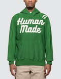 Human Made Pizza Hoodie Picture