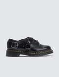 Dr. Martens 3 Eye Shoes Picture