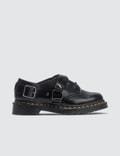 Dr. Martens 3 Eye Shoes Picutre