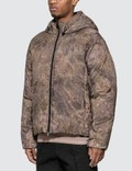 1017 ALYX 9SM Camo Hooded Puffer Jacket Mty0001-camo Green Men