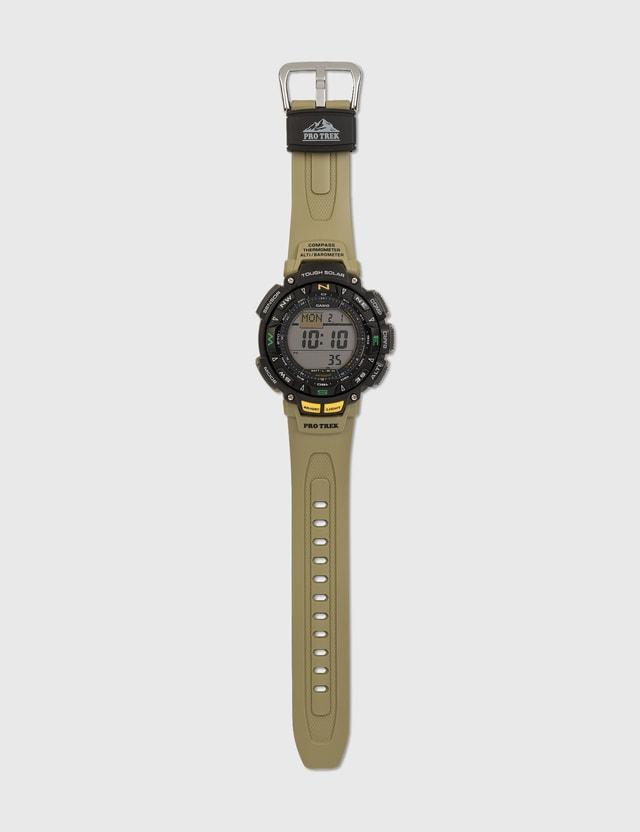 G-Shock PRG-240-5 PRO TREK Beige Men