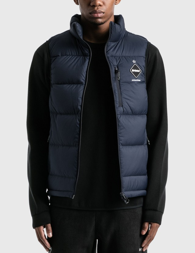 F.C. Real Bristol Down Vest