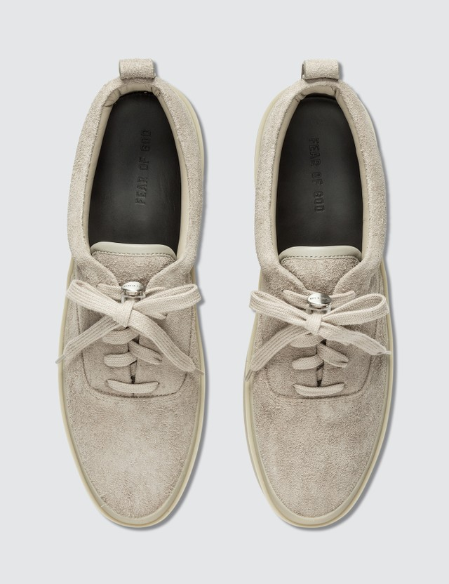 Fear of God Lace Up Sneaker