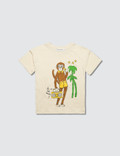 Mini Rodini Cool Monkey Sp T-Shirt Picture