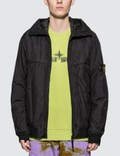 Stone Island Garment Dyed Crinkle Reps NY Down Jacket Picture