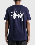 Stussy Basic Stussy T-Shirt 사진