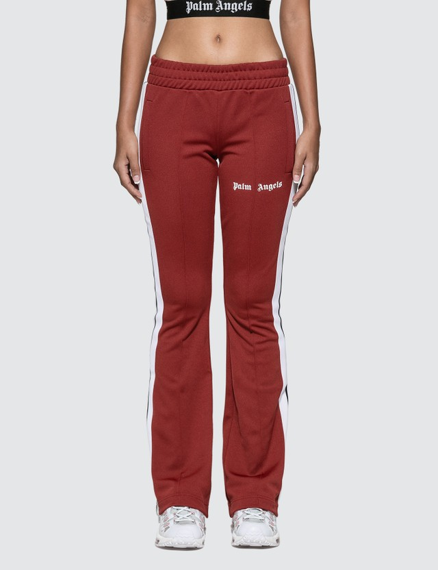 Palm Angels New Skinny Track Pants