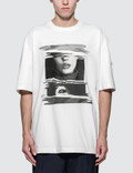 Maison Margiela Resin Similar Fade S/S T-Shirt Picture