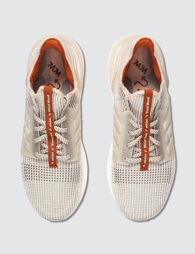 Adidas Originals Adidas x Wood Wood Ultraboost 19