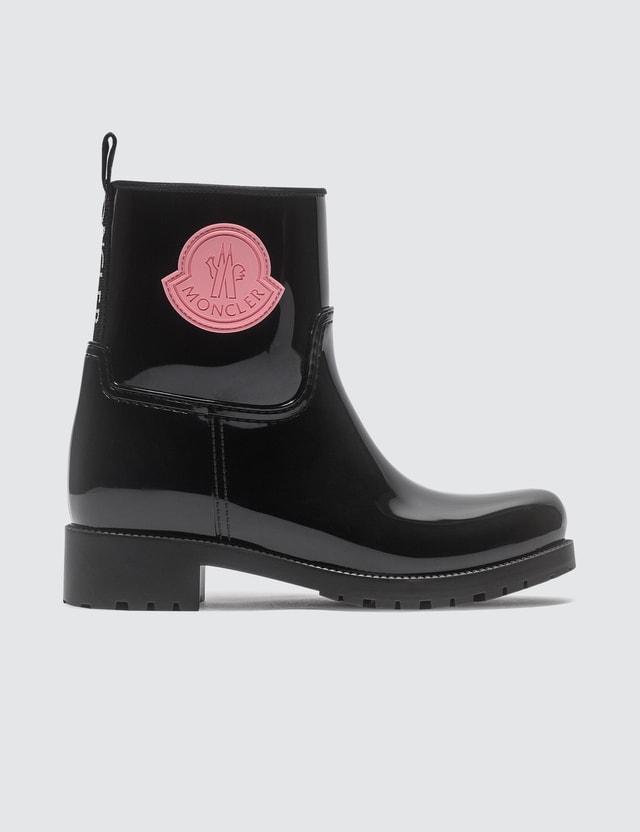 Moncler Rubber Boots