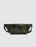 Valentino Camo Rock Stud Waist Bag Picture