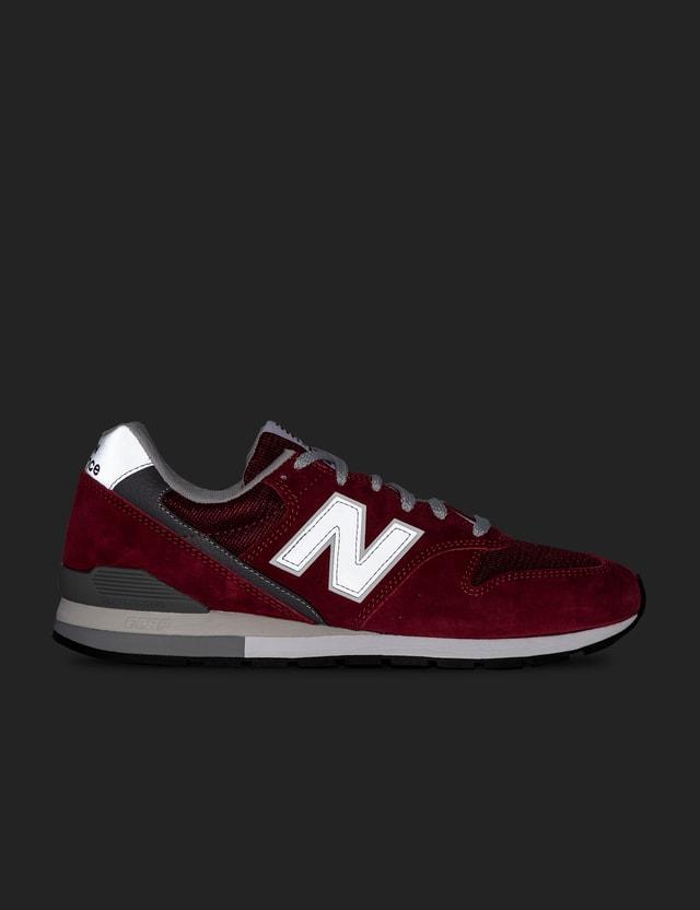 New Balance CM996BR Red Men