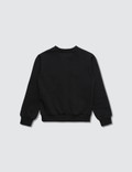 Versace Multicolor Versace Font Sweatshirt (Kid)