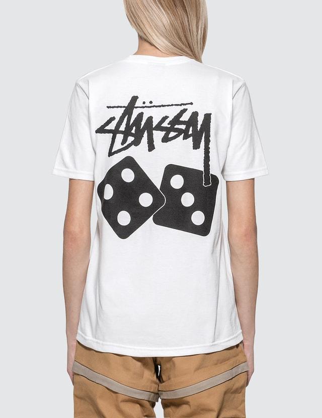 Stussy Dice T-shirt
