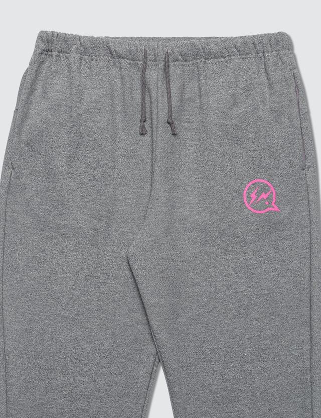 Denim By Vanquish & Fragment Icon Heavy Weight Sweatpants