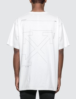 Off-White Unfinished T-Shirt
