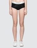 Calvin Klein Underwear Cotton Knitted Panties Picture