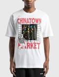 Chinatown Market Window T-Shirt 사진