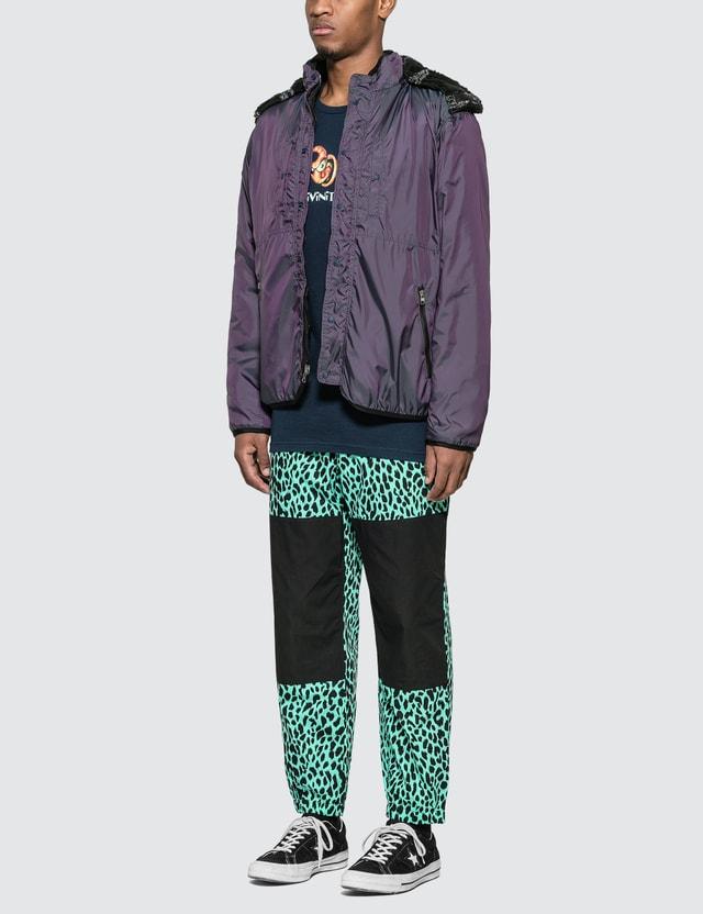 Flagstuff Reversible Jacket Black(thunder)×navy Men