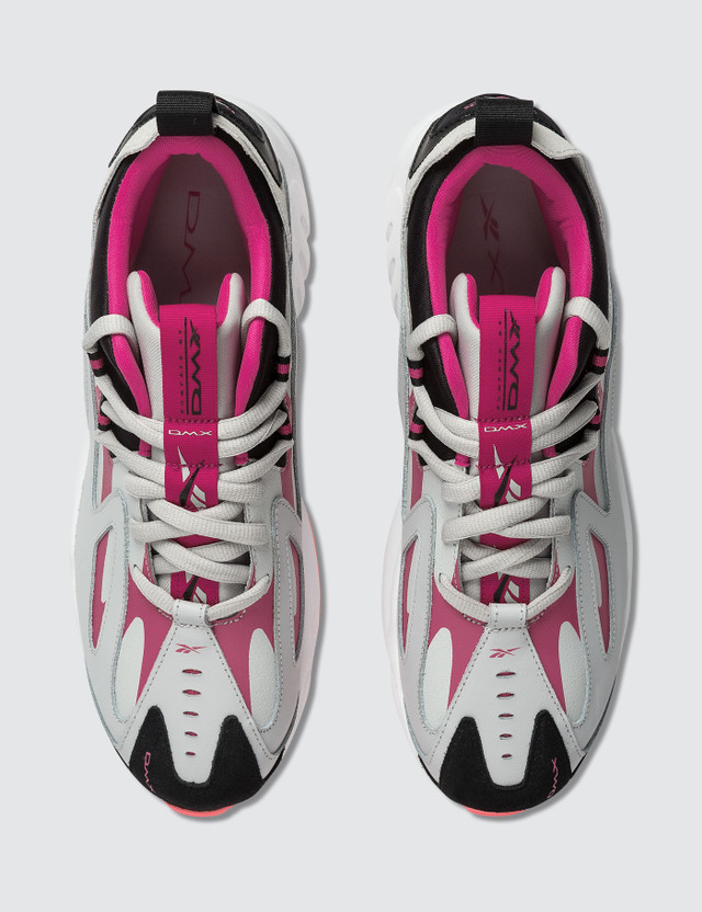 "Reebok Wanna One x Reebok DMX Series 1200 ""Park Jihoon"""