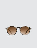 Sons + Daughters Eyewear Clark Sun Sunglasses Picture
