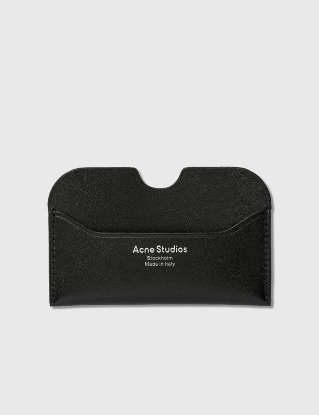 Acne Studios Elmas S Cardholder