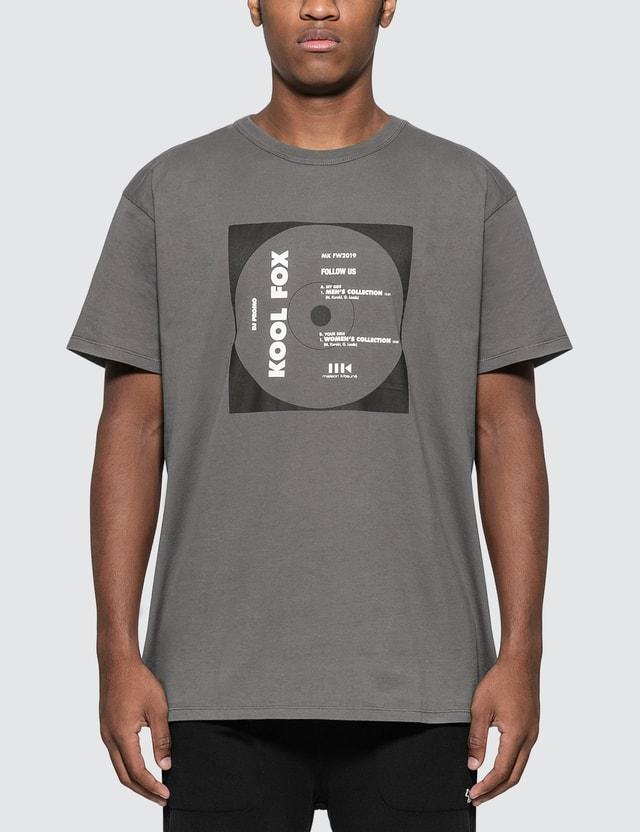 Maison Kitsune CD Cover T-Shirt