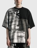 A-COLD-WALL* Brush Stroke Short-sleeve T-shirt Picture