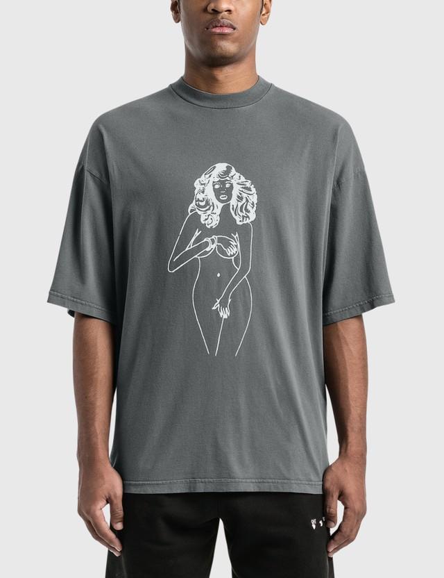 Palm Angels GD Exotic Woman Over T-Shirt