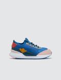 Puma Sesame Street x Puma Str 50 Rs-0 Ac Infant Picture