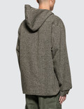 Human Made Reversible Hooded Jacket