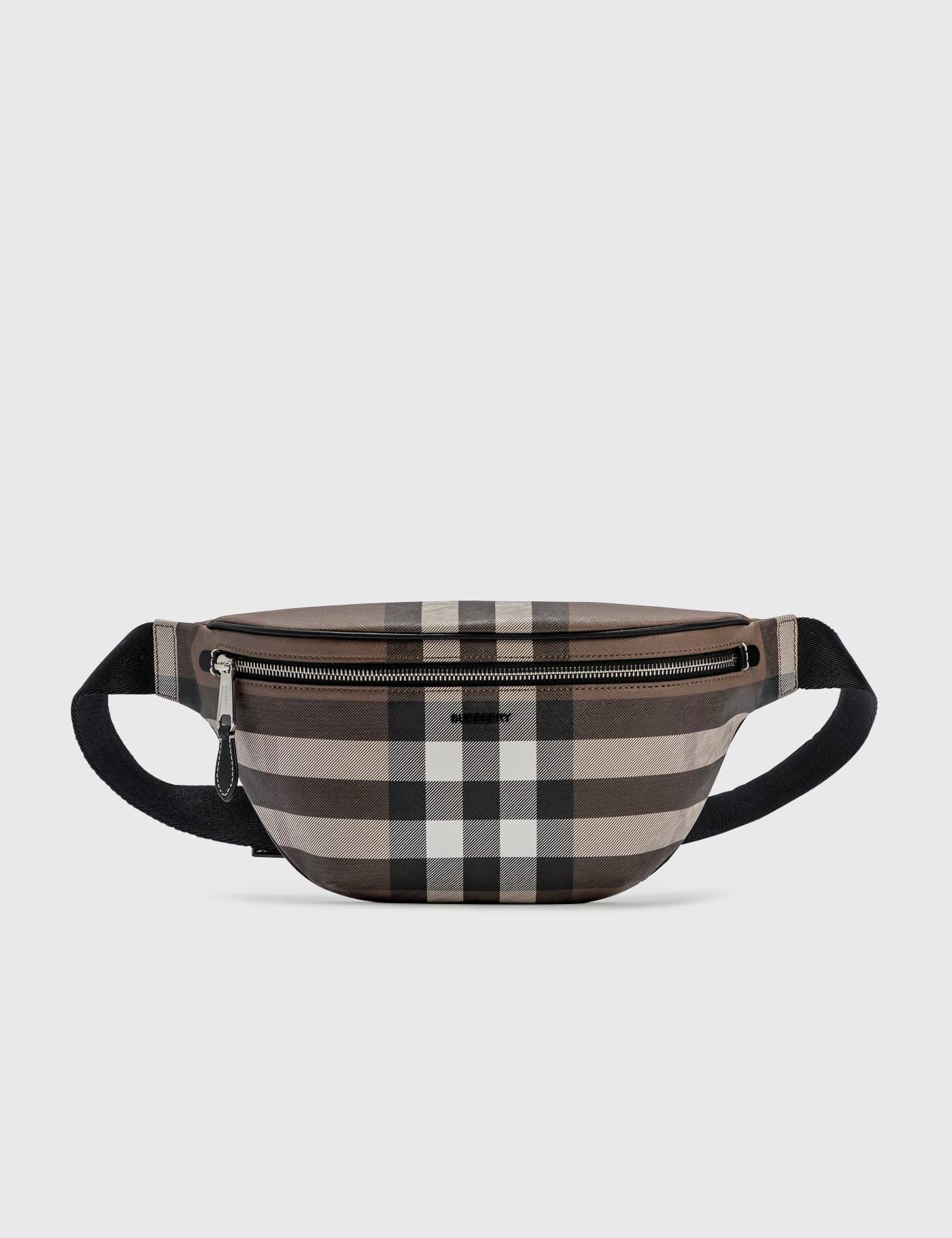 버버리 벨트백 Burberry Cason Belt Bag