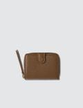 Maison Margiela Zip Small Wallet Picture