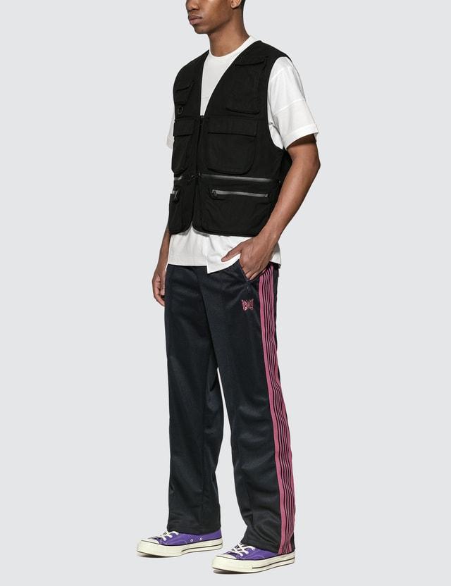 Ambush Multi-Pocket Vest