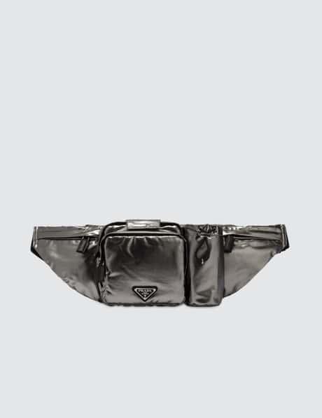 프라다 Prada Large Belt Bag
